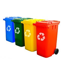 Reliable Waste Collectors in Hounslow, TW3